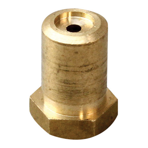 "TEC Y-SPON Equivalent Burner Orifice; #41; Natural Gas; 3/8""-27 Thread; 1/2"""