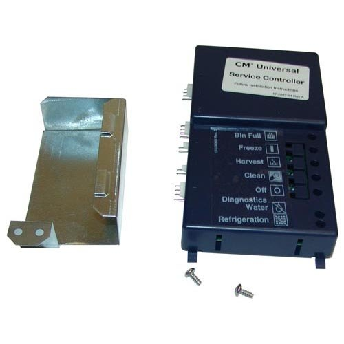 Scotsman 12-2838-24 Equivalent Universal Service Controller for Ice Machine