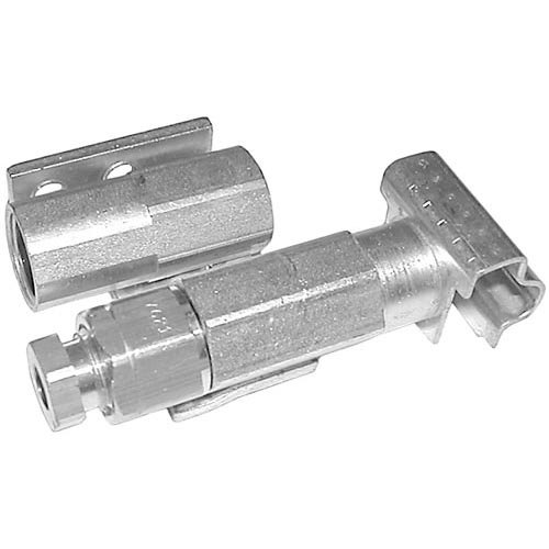 """All Points 51-1424 1/8"""" CCT Natural Gas Pilot Burner Assembly"""