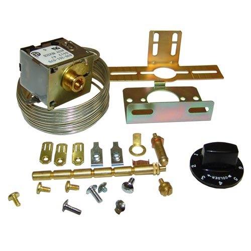 Ranco 3040-261 Equivalent Bin Temperature Control Kit - 32 to 61 Degrees Fahrenheit