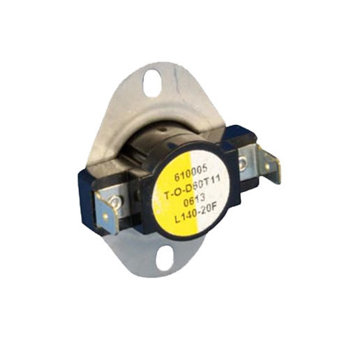 All Points 48-1133 Hi-Limit Snap Disc Thermostat