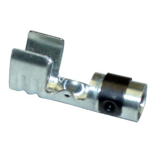 All Points 85-1072 Ignition Terminal; Female Spark Plug End