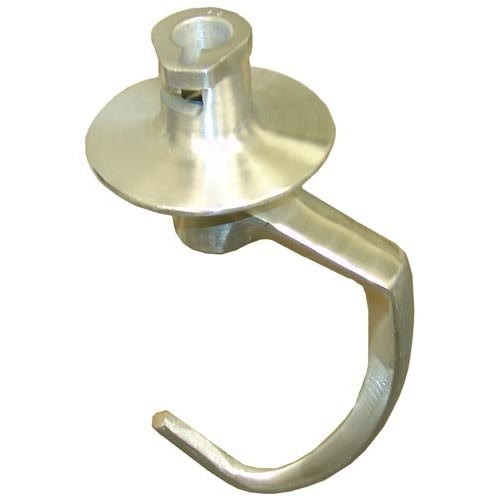 All Points 26-3840 Aluminum Dough Hook for A200 Classic Series 20 Qt. Mixers