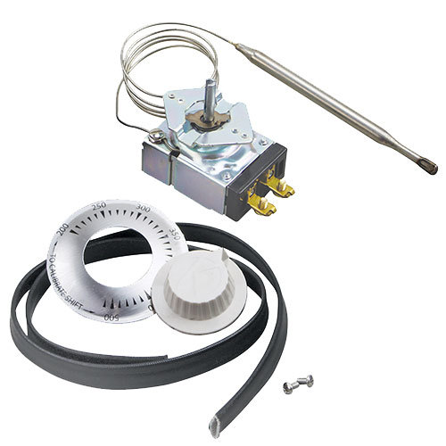 """All Points 46-1140 Thermostat; Type: G1; Temperature 175 - 550 Degrees Fahrenheit; 30"""" Capillary"""