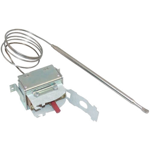 """All Points 48-1008 Hi-Limit Safety Thermostat; Type LCH; Temperature 490 Degrees Fahrenheit; 30"""" Capillary Main Image 1"""