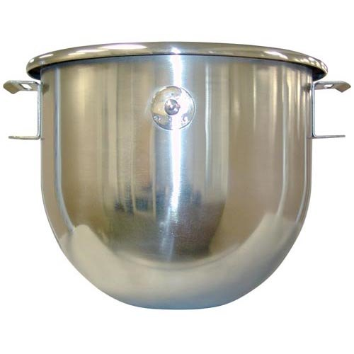 All Points 26-3833 12 Qt. Stainless Steel Mixing Bowl for A120 Classic Series Mixers