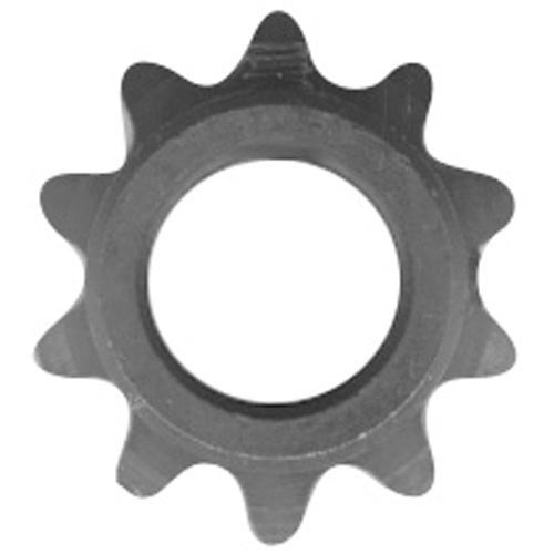 "All Points 26-4037 Sprocket - 10 Teeth, 11/16"" Bore"