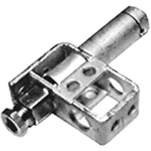 """All Points 51-1406 1/4"""" CCT Natural Gas Pilot Burner Assembly Main Image 1"""