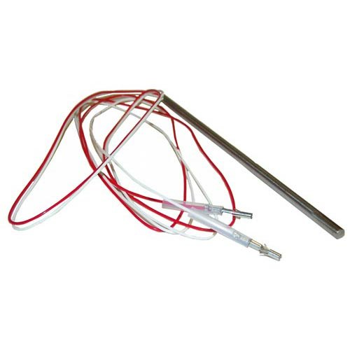 All Points 44-1509 Air Temperature Probe; Wire Leads Main Image 1
