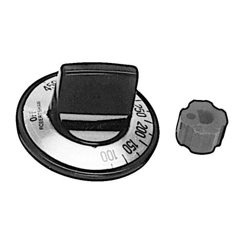 "All Points 22-1125 2"" Dial Kit (Off, 100-450)"