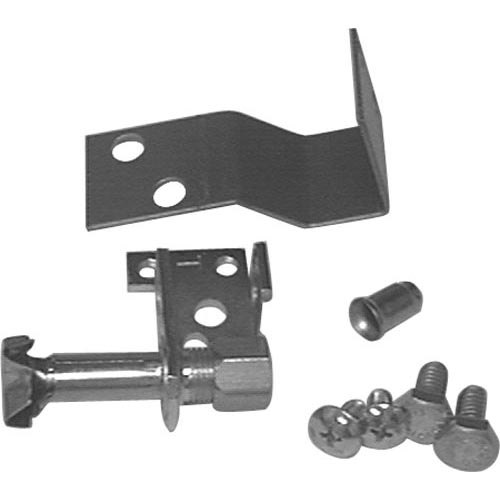 """Henny Penny 30913 Equivalent 1/4"""" CCT Natural Gas Pilot Assembly with Bracket"""