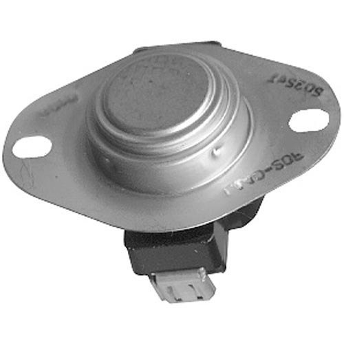 All Points 48-1139 Hi-Limit Safety Snap-Disc Thermostat
