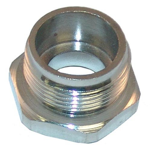 """All Points 26-3734 Waste Drain Packing Nut for Lever Handle; 3"""" and 3 1/2"""" Sink Openings"""