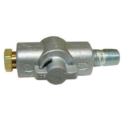 """All Points 52-1143 Pilot Gas Valve; 1/8"""" NPT Gas In; 1/4"""" CCT Gas Out Main Image 1"""