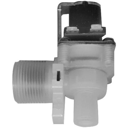 All Points 58-1135 Water Solenoid Valve; 120V