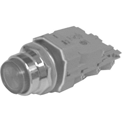 All Points 42-1730 Momentary On/Off Lighted Push Button Switch - 120V