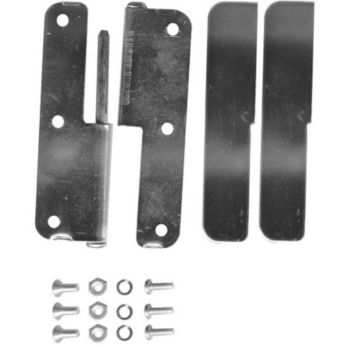 "All Points 26-3941 12 3/4"" Door Latch Assembly"