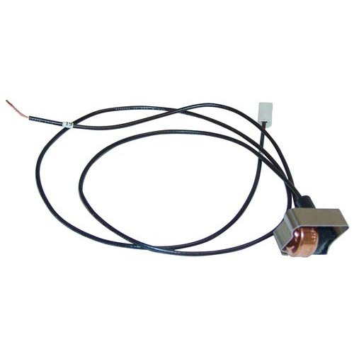 Silver King 33338 Equivalent Defrost Thermostat; 2 Wire