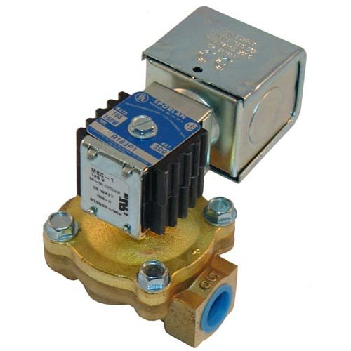 "All Points 58-1138 Water Fill Solenoid Valve; 3/8"" FPT; 120V"