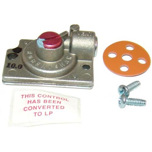 """All Points 51-1184 Natural Gas to LP Conversion Kit - 10"""" WC"""