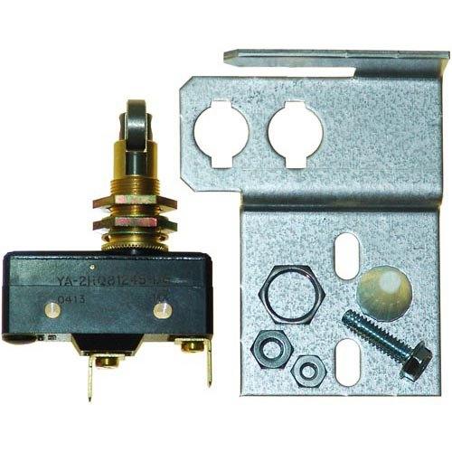 All Points 42-1776 Retrofit Push Button Door Switch Kit Main Image 1