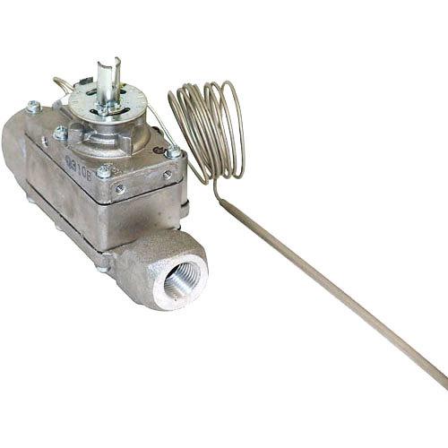 "All Points 46-1042 Thermostat; Type: FDO-2; Temperature 150 - 550 Degrees Fahrenheit; 48"" Capillary"