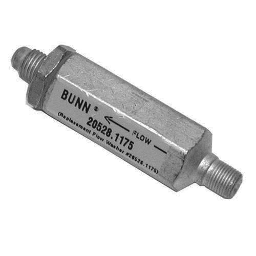 Bunn 20528.1195 Equivalent Flow Control Assembly - 0.195 GPM Main Image 1