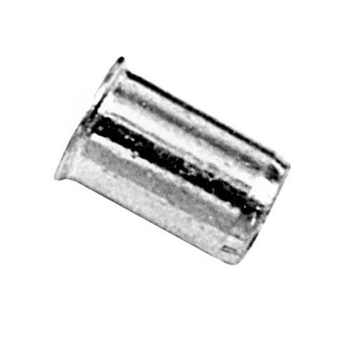 All Points 26-1729 Threaded Insert; 8-32 - 50/Pack Main Image 1