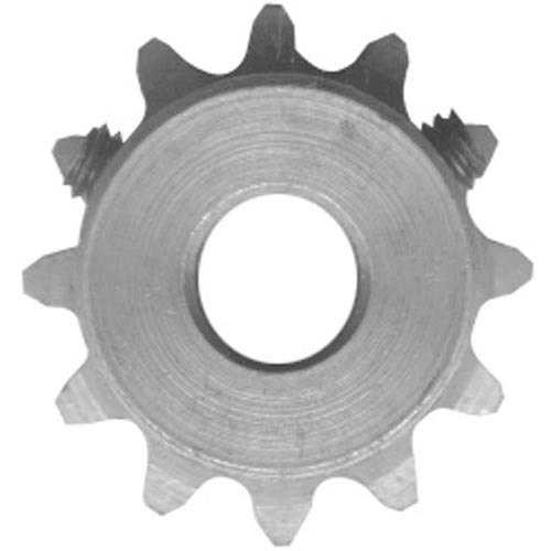 "All Points 26-4034 Conveyor Drive Motor Sprocket - 12 Teeth, 1/2"" Bore"