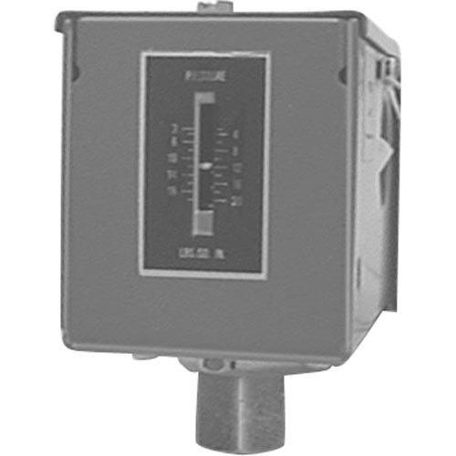 Johnson Controls P10BC-9C Equivalent Pressure Switch - 3-20 PSI Main Image 1