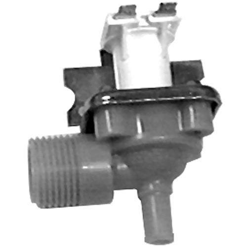 Scotsman 12-2446-24 Equivalent Water Solenoid Valve; 240V