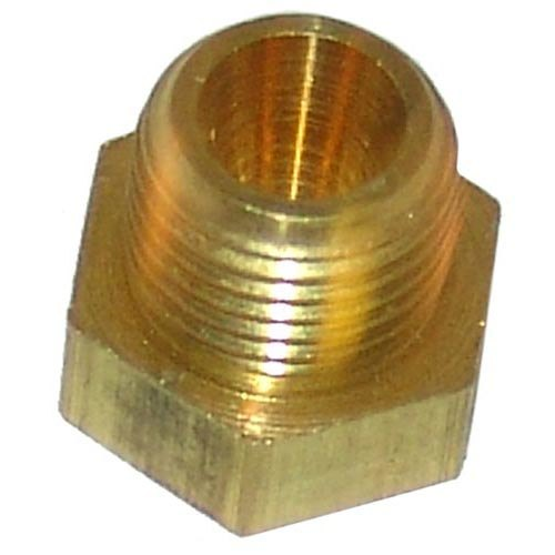 "All Points 26-3909 Burner Orifice; #53; Natural Gas; 13/32""-27 Thread"