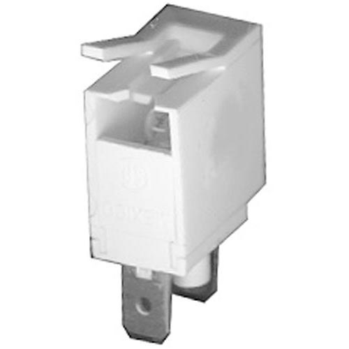 All Points 38-1464 Neon Pilot / Signal Light; 125V; 1/3W