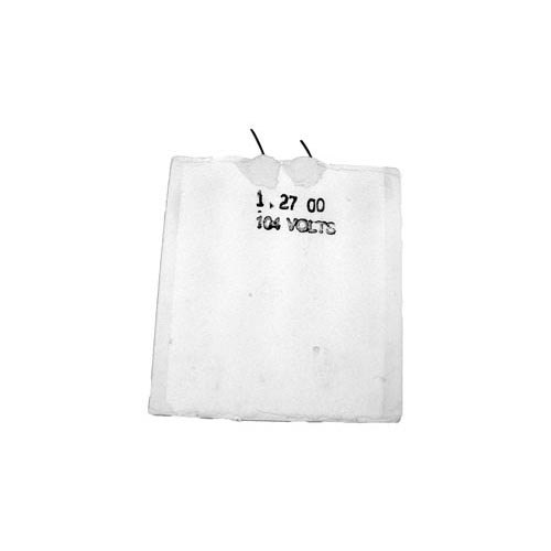 """All Points 34-1250 Toaster Element; 120V; 275W; 5 3/4"""" x 5 1/4"""""""