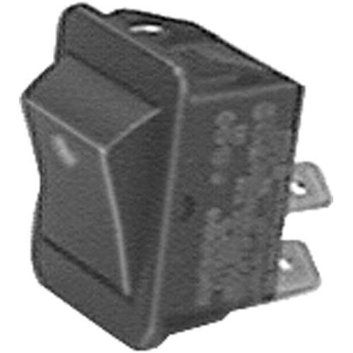 All Points 42-1683 On/Off Lighted Rocker Switch - 16A-250/125V