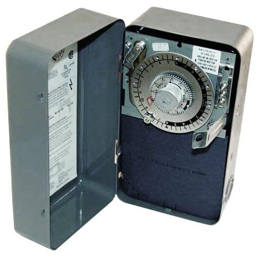 Paragon 8145-20 Equivalent Defrost Control / Timer; 208/240V