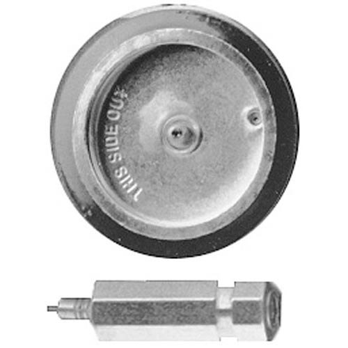 """Jackes-Evans 76729 Equivalent 1/2"""" Repair Kit for Type GP457 and GP457 Steam Solenoid Valves"""