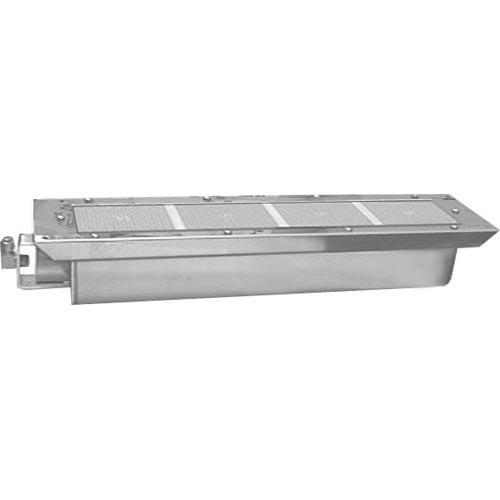 """Jade Range 1215300000 Equivalent 24 1/8"""" x 5 1/8"""" Infrared Burner"""