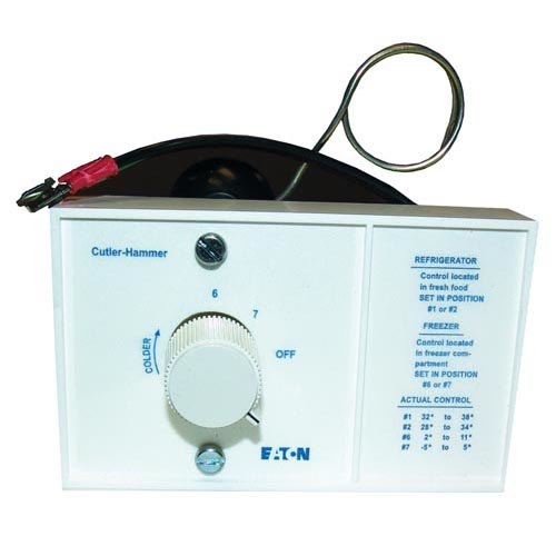 Ranco 9530N1147 Equivalent Temporary Cold Control -5 to 5, 32 to 38 Degrees Fahrenheit