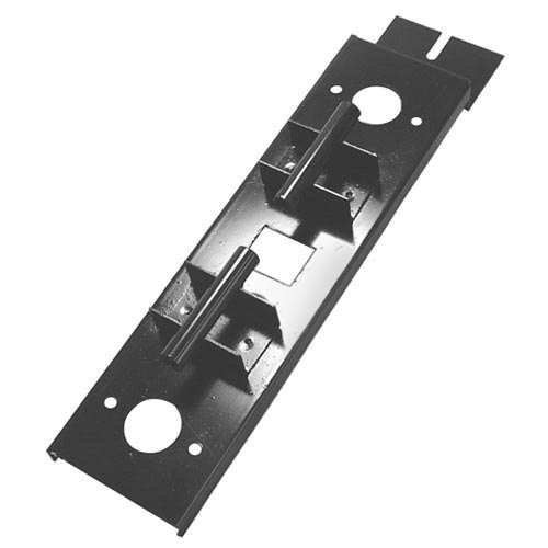 All Points 26-3218 Mounting Plate for Top Burner Assembly