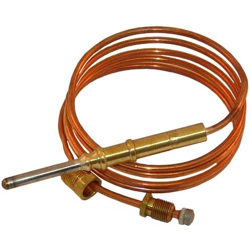 All Points 51-1428 Baso Coaxial Thermocouple - 48""