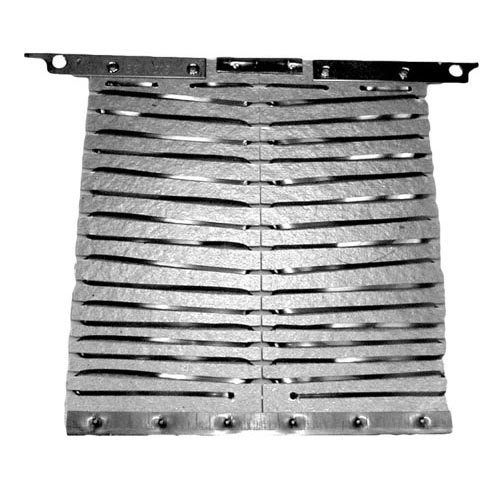 """All Points 34-1041 Toaster Element; 55V; 315W; 5 3/4"""" x 5 1/4"""""""