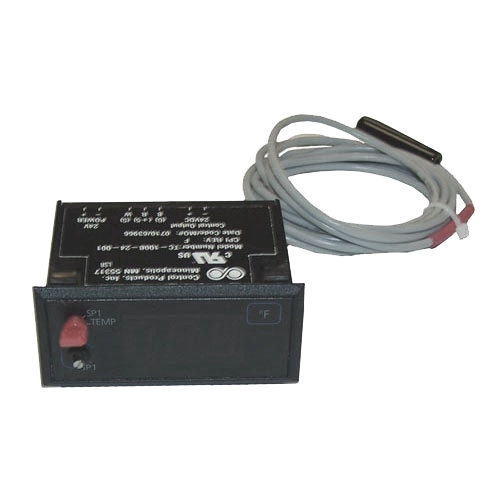 All Points 46-1401 Temperature Control - 24V Main Image 1