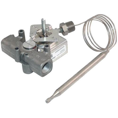 """All Points 46-1018 Thermostat; Type GS; Temperature 200 - 400 Degrees Fahrenheit; 30"""" Capillary"""