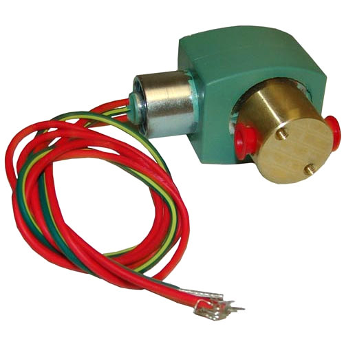"""All Points 58-1041 Water Solenoid Valve; 1/8"""" FPT; 110/120V Main Image 1"""