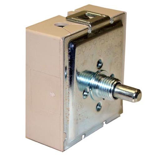 All Points 42-1476 Infinite Control Switch - 13A/120V