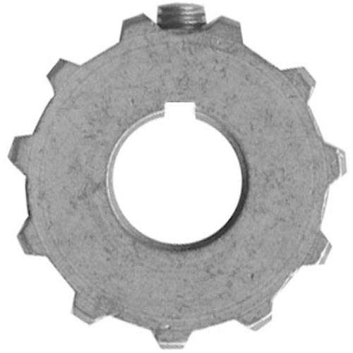 "All Points 26-4019 Conveyor Belt Sprocket - 11 Teeth, 3/4"" Bore"