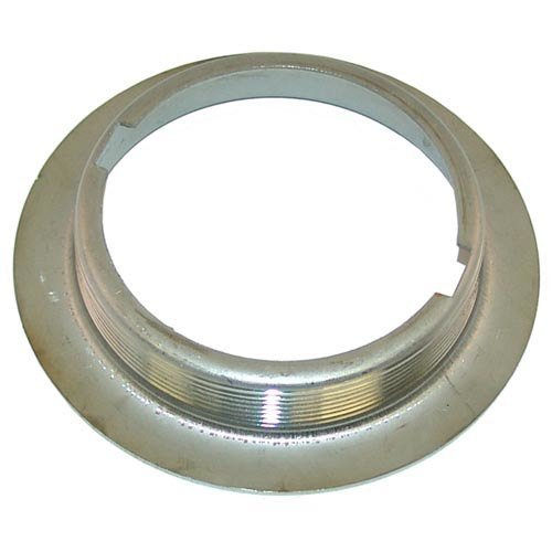 "Component Hardware D10-X012 Equivalent Waste Drain Flange Face for 3 1/2"" Sink Opening"