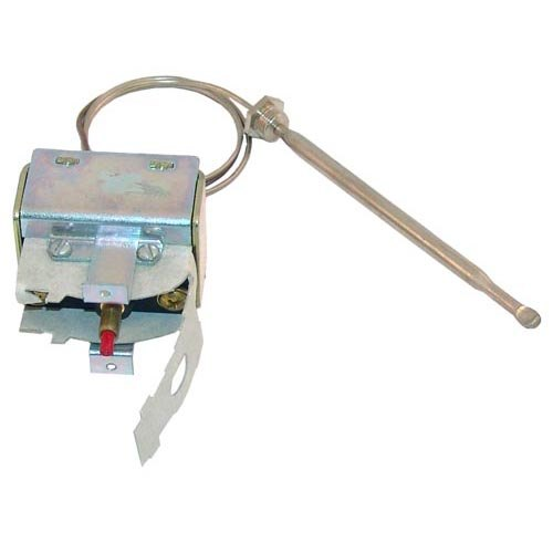 """All Points 48-1122 Hi-Limit Safety Thermostat; Type LCH; Temperature 495 Degrees Fahrenheit; 24"""" Capillary"""
