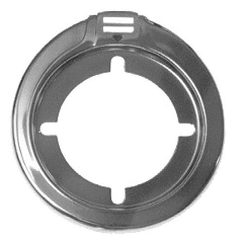 All Points 26-4088 Bezel for D1 / D18 Robertshaw 4 Pole Electric Thermostat Main Image 1